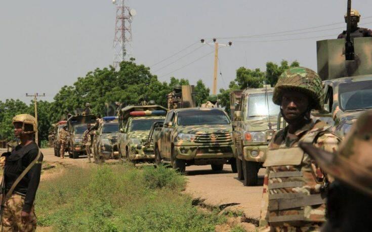 Boko Haram kill villagers in Christmas Eve attack