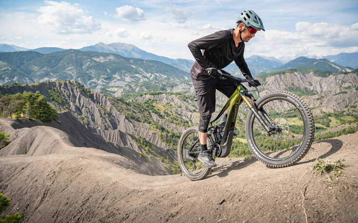 Hλεκτρικά mountain bikes – Newsbeast
