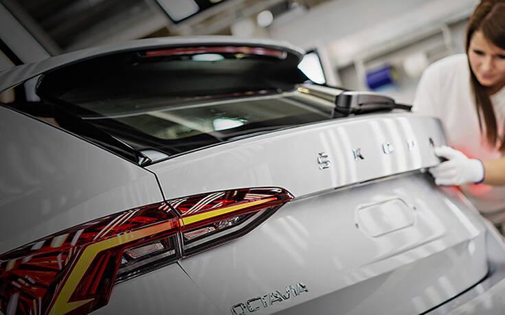 Άρχισε η κατασκευή του ηλεκτρικού SUV της Skoda – Newsbeast