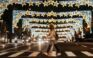 Η απαγόρευση κυκλοφορίας καιoκωδικός 6: Πώς θα γιορτάσουμε τα Χριστούγεννα