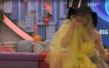 «Βροχή» οι τηλεοπτικές προτάσεις στη νικήτρια του «Big Brother», Άννα Μαρία Ψυχαράκη