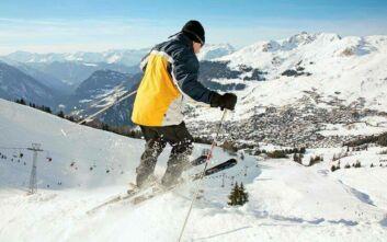 Αυστρία: Κλειστά ξενοδοχεία, μπαρ και εστιατόρια αλλά ανοιχτά τα χιονοδρομικά παρά το τρίτο lockdown