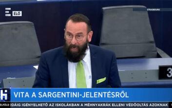 Jozsef Szajer: Ο ευρωβουλευτής που ήταν στο sex party στις Βρυξέλλες – «Δεν έκανα χρήση ναρκωτικών»