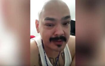 «Δεν είναι αστείο, παλεύω για τη ζωή μου» - 35χρονος κωμικός περιέγραψε την εμπειρία του με τον κορονοϊό και πέθανε 2 μέρες μετά