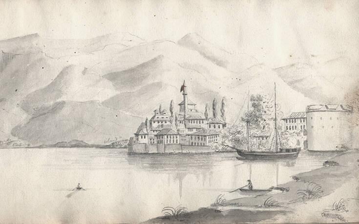 Δημοπρασία Σπάνιων βιβλίων, Χειρογράφων και Νεοελληνικής Ζωγραφικής από τη Vergos Auctions