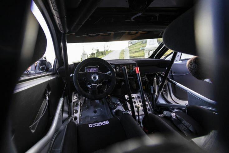 Δυνατό ξεκίνημα για το Peugeot 208 Rally 4 – Newsbeast