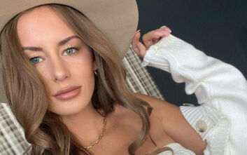 Alexis Sharkey: Το πτώμα της 26χρονης influencer βρέθηκε γυμνό στην άκρη του δρόμου