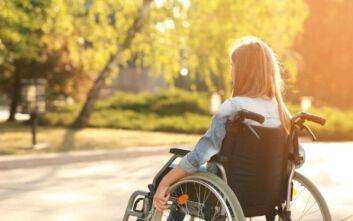 Συγκινεί η ιστορία της Μαρίνας με τα κινητικά προβλήματα: Η ανάρτηση που άγγιξε τον Κυριάκο Μητσοτάκη