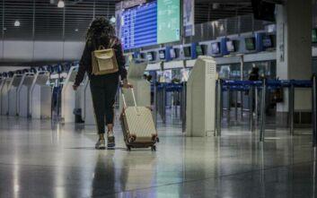 Υποχρεωτική 7ήμερη καραντίνα για όσους έρχονται από το εξωτερικό