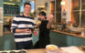 ΤοTik Talk επιστρέφει, «μαγειρεύοντας» το 2021 με τον Άκη Πετρετζίκη