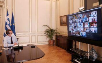 Η υπουργική καρέκλα που θα άλλαζε στους δύο ανασχηματισμούς αλλά ο κάτοχός της παρέμεινε τελικά ακλόνητος