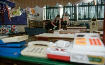 Άνοιγμα σχολείων: Νέο κουδούνι σε λίγες ώρες - Ανησυχίες για την ομαλή λειτουργία