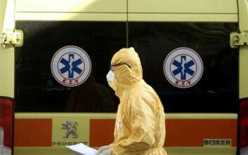 Κορονοϊός: 671 κρούσματα σήμερα 13/1 - 25 νέοι θάνατοι, στους 340 οι διασωληνωμένοι
