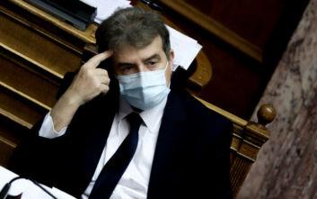 Σταθερό μέλος της επιτροπής εθνικού σχεδίου εμβολιασμών ο Μιχάλης Χρυσοχοΐδης
