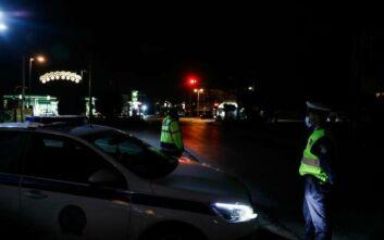 Σκληρό lockdown έως τις 14 Ιανουαρίου στη Σπερχειάδα Φθιώτιδας με εντολή Χαρδαλιά