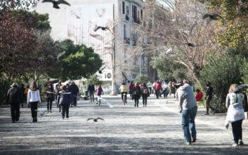 Καπραβέλος: Το τρίτο κύμα της πανδημίας στην Αθήνα θα είναι ολέθριο