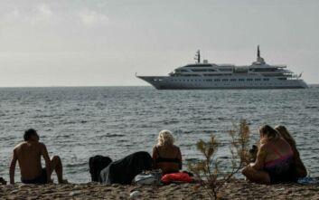 Κορονοϊός: Υπάρχει αύξηση ιικού φορτίου στα λύμματα της Αττικής - «Δεν αντέχει το ΕΣΥ 3ο κύμα»