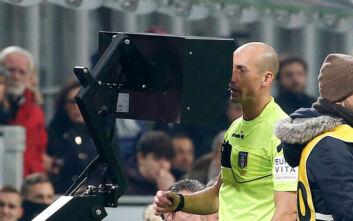 Super League 1: Ο Ιταλός Φάμπρι θα σφυρίξει το ΠΑΟΚ - Ολυμπιακός, ο Κροάτης Μπέμπεκ στο Άρης - ΑΕΚ