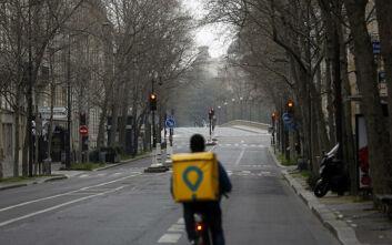 Γαλλία: Φυλάκιση σε διανομέα γιατί αρνήθηκε να παραδώσει γεύματα σε εβραϊκά εστιατόρια