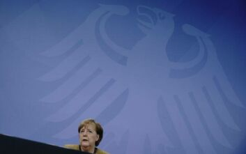 Lockdown στη Γερμανία: Η Μέρκελ ανακοίνωσε την παράταση της καραντίνας μέχρι τέλη Ιανουαρίου και νέα σκληρότερα μέτρα