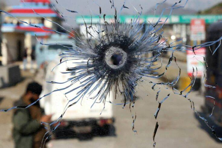 Gunmen Kill Prominent Journalist in Afghanistan Fifth Such Case in