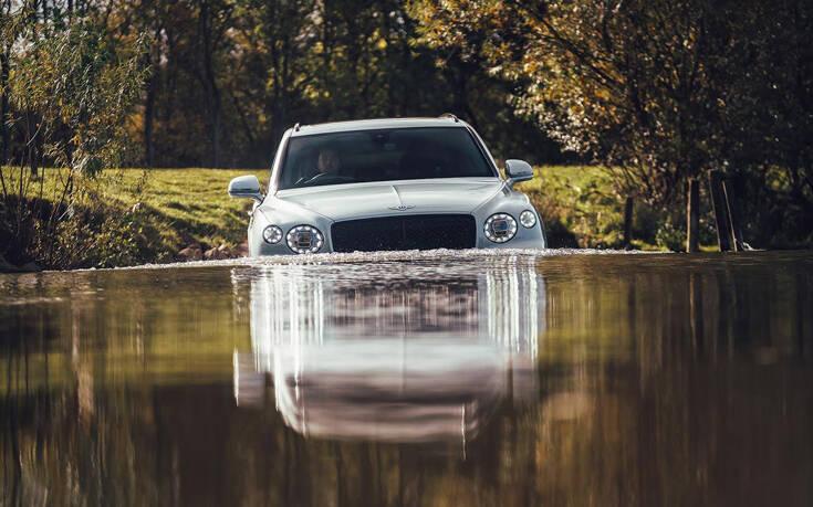 Το Bentley Bentayga είναι το απόλυτο πολυτελές SUV της χρονιάς – Newsbeast