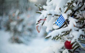 Κλέαρχος Μαρουσάκης: Έρχεται χιονιάς που ίσως θυμίσει το 2002