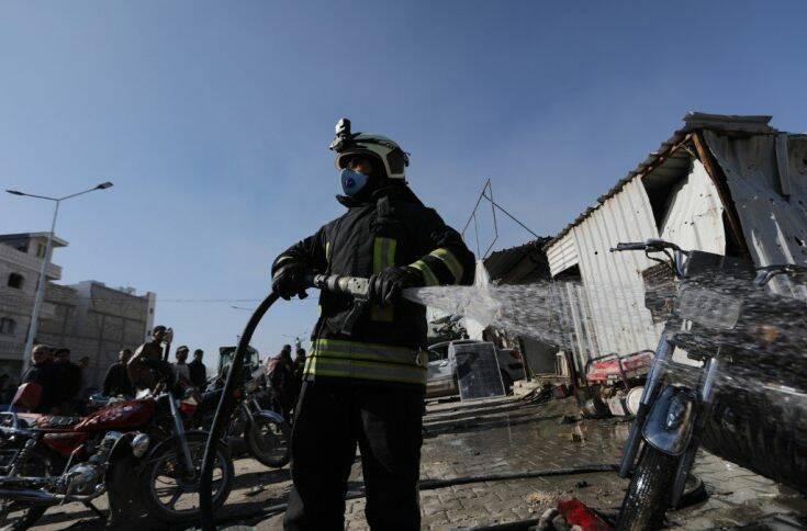 syria car bomb file photo afp 0