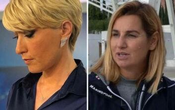 Σία Κοσιώνη για Σοφία Μπεκατώρου: Τώρα έχουμε ακόμη ένα λόγο να υποκλινόμαστε στην Ολυμπιονίκη μας