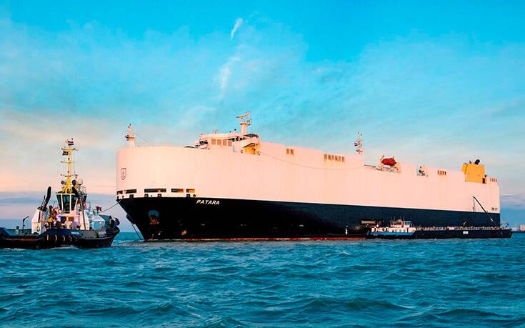 Νέο «πράσινο» καύσιμο για τις θαλάσσιες μεταφορές – Newsbeast
