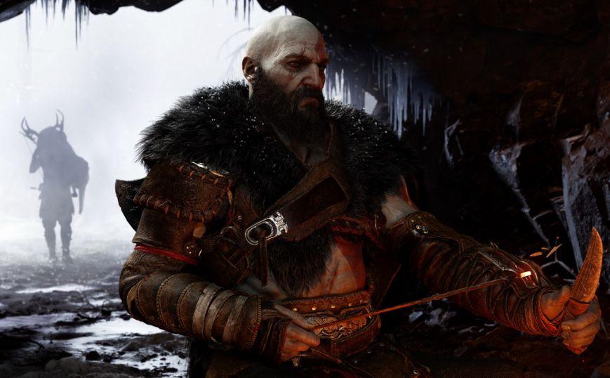 God of War Ragnarkok 01