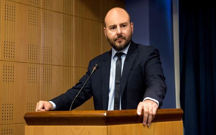 Πρόεδρος του ΤΕΕ για τα επόμενα 4 χρόνια ο Γιώργος Στασινός - Newsbeast