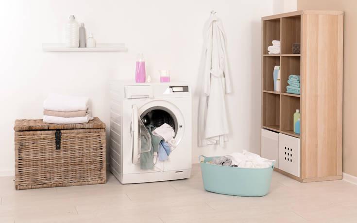 Τραγικός θάνατος για μωρό, βρέθηκε μέσα στο πλυντήριο ρούχων