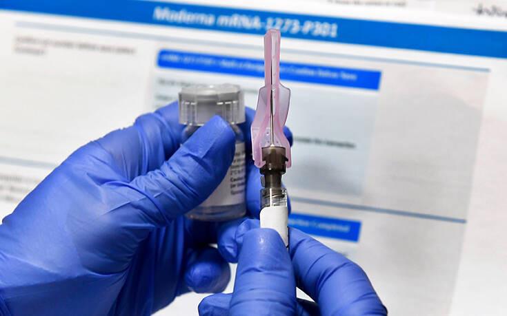 Το εμβόλιο του κορονοϊού δεν είναι καραμέλα γλυκόριζας