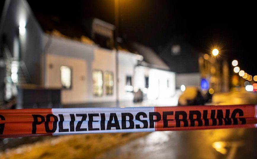 Fuenf Tote bei Wohnhausbrand in Radevormwald