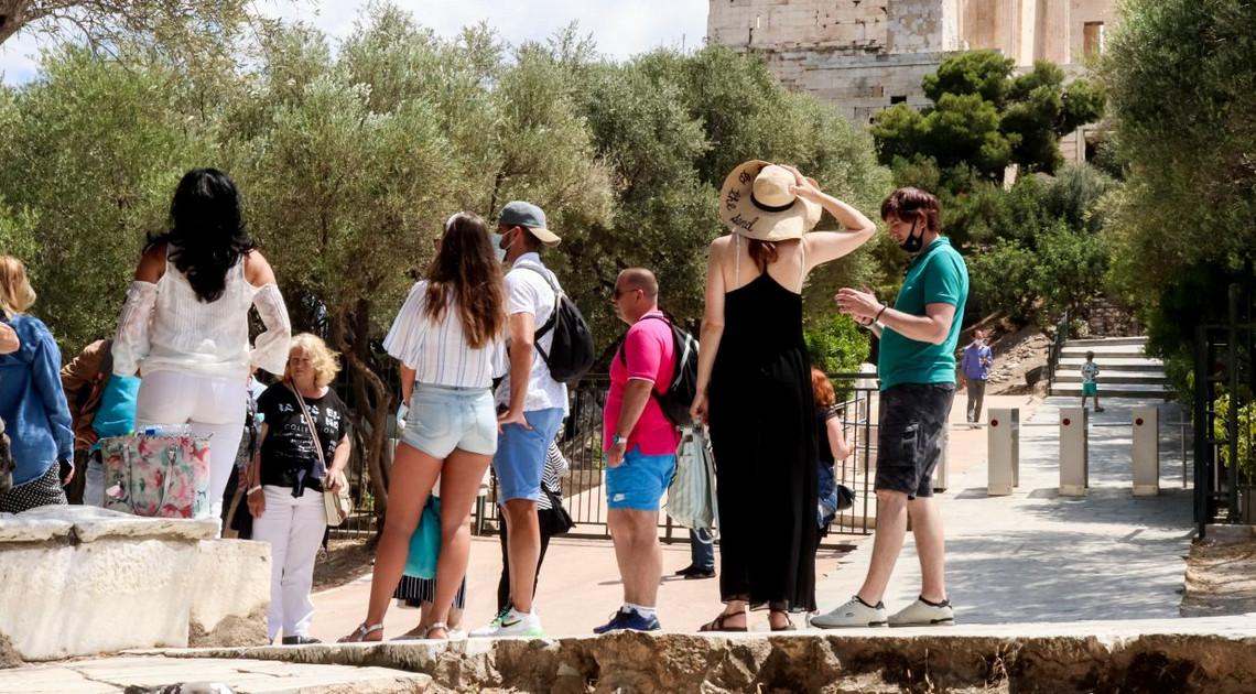akropoli tourismos
