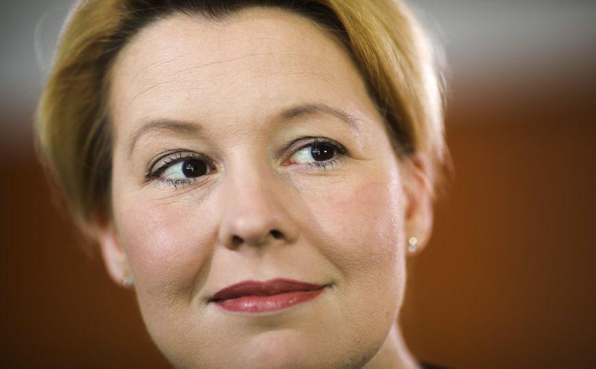 Πανεπιστήμιο αφαίρεσε το διδακτορικό Γερμανίδας πρώην υπουργού: «Το πήρε μέσω εξαπάτησης»