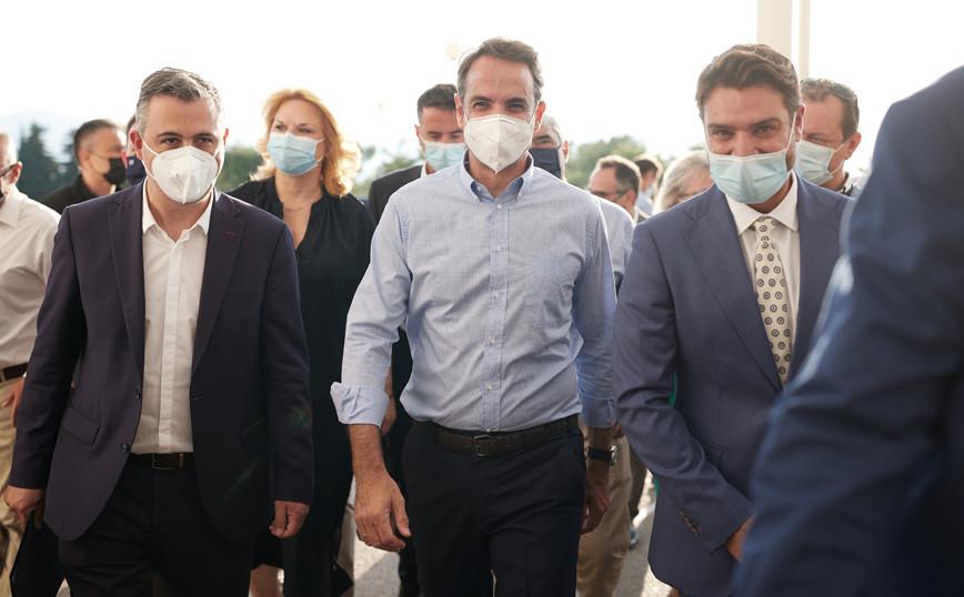 Αντιμέτωπη με πανδημία ανεμβολίαστων η Ελλάδα