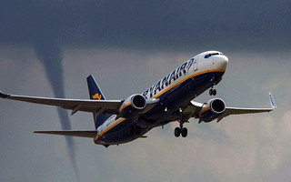 Ryanair: Νέο δρομολόγιο Ζάκυνθος-Βουδαπέστη