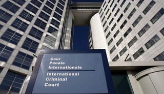 Νέος εισαγγελέας στο Διεθνές Ποινικό Δικαστήριο