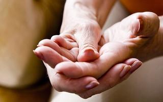 Η ενσυνειδητότητα παίζει σημαντικό ρόλο στην διαχείριση του πόνου
