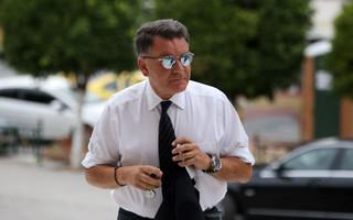 Φολέγανδρος: «Ο 30χρονος τα έχει 400, δεν έκανε ούτε αυτό που έχουν κάνει και οι πιο σκληροί δράστες», λέει ο Κούγιας