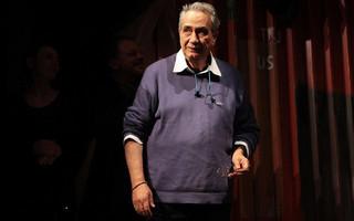 Κώστας Αρζόγλου για ελληνικό #metoo: Στα διώξιμα γίνομαι Τούρκος, αυτοδικώ