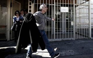 Απεργία πείνας Δημήτρη Κουφοντίνα: Λίγο πριν φτάσουμε στο σημείο δίχως επιστροφή
