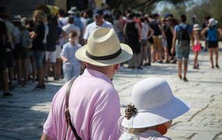 Ηράκλειο Κρήτης: Πρώτο κρούσμα σε τουρίστα από τη Γερμανία