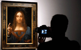 Ο ακριβότερος πίνακας του κόσμου μάλλον κρέμεται σε ένα γιοτ