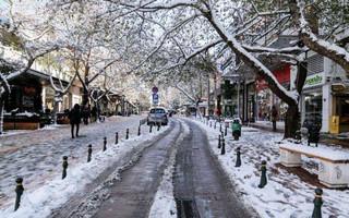 Κλέαρχος Μαρουσάκης: Πολικό ψύχος από το Σάββατο, χιόνια σε Αττική και Θεσσαλονίκη την Κυριακή