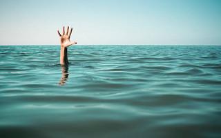 Νεκρός κολυμβητής  – Οι απεγνωσμένες προσπάθειες του ναυαγοσώστη