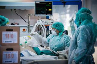Το φάρμακο για το άσθμα που μειώνει την ανάγκη για νοσηλεία από κορονοϊό