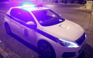 Άγρια δολοφονία στους Αγίους Αναργύρους – Γιος σκότωσε τον πατέρα του με μαχαίρι